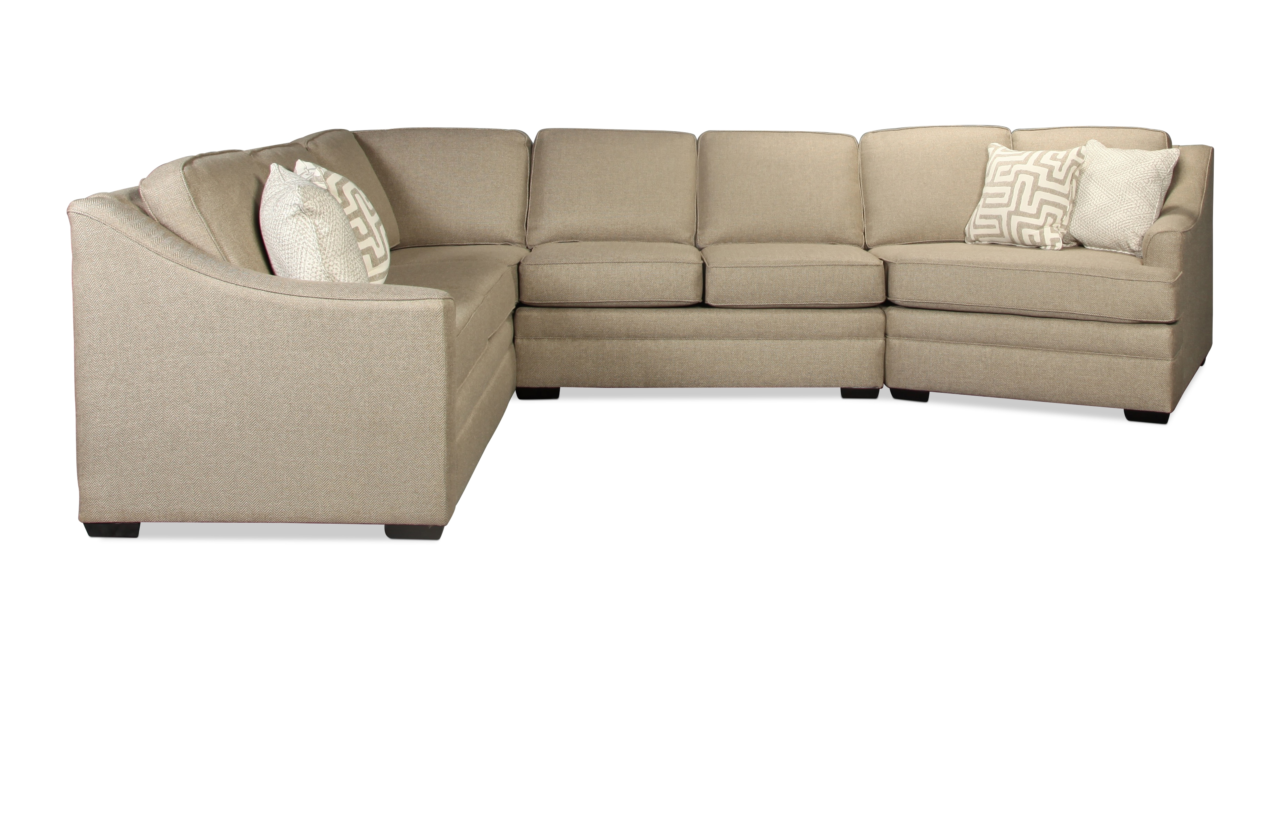 Brantly 3 Piece Sectional