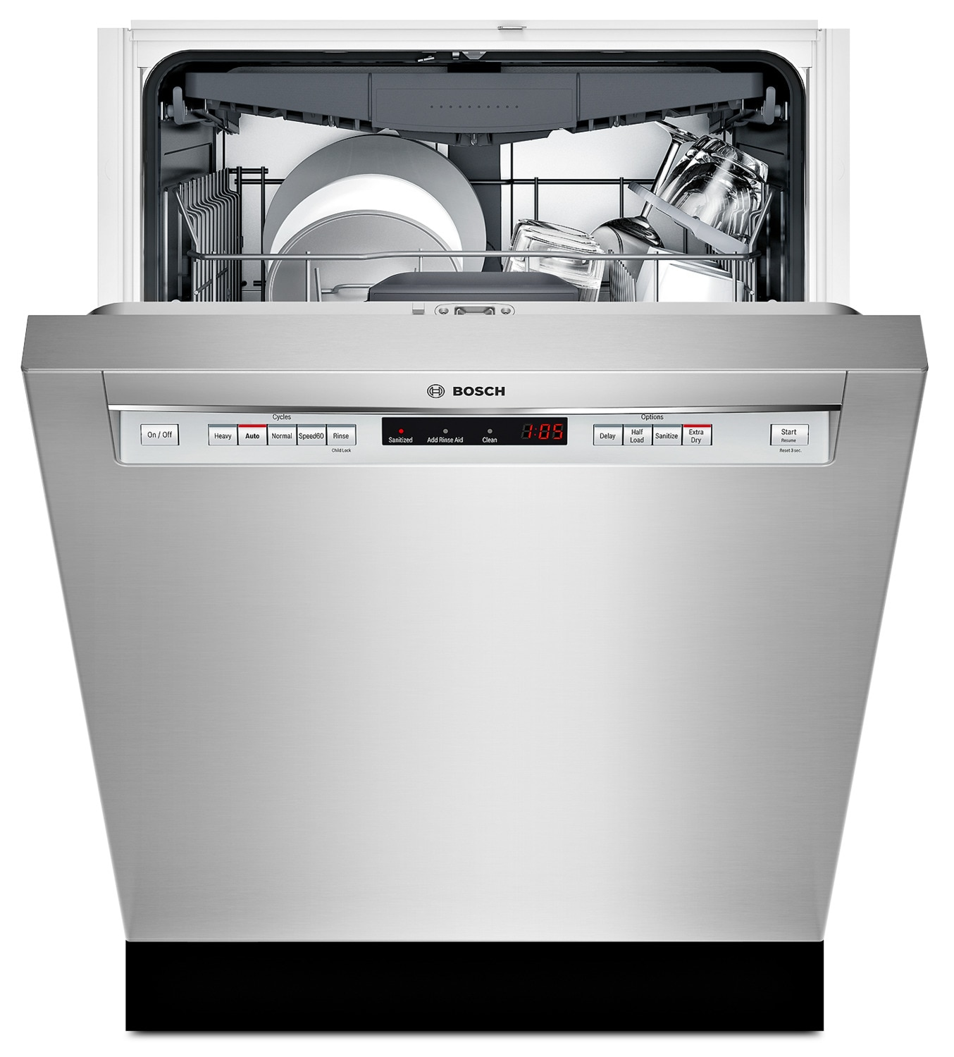 Bosch Home Appliances Price List