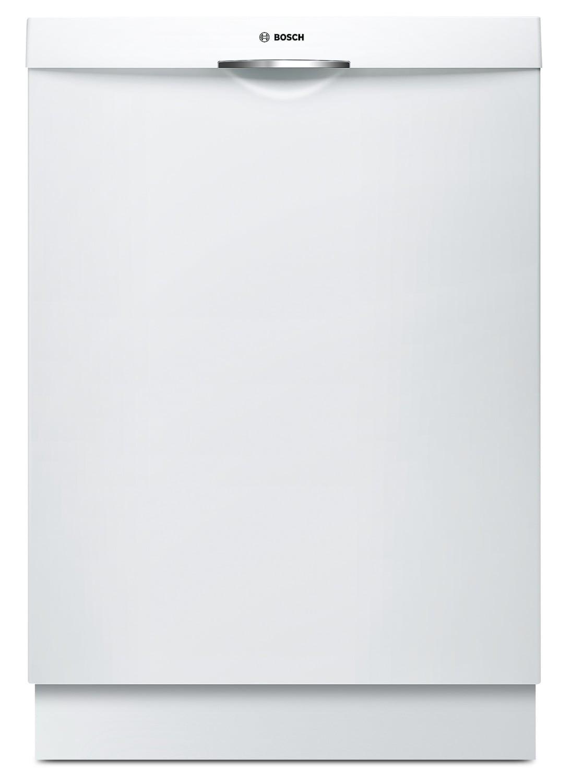 "Bosch White 24"" Dishwasher - SHSM63W52N"