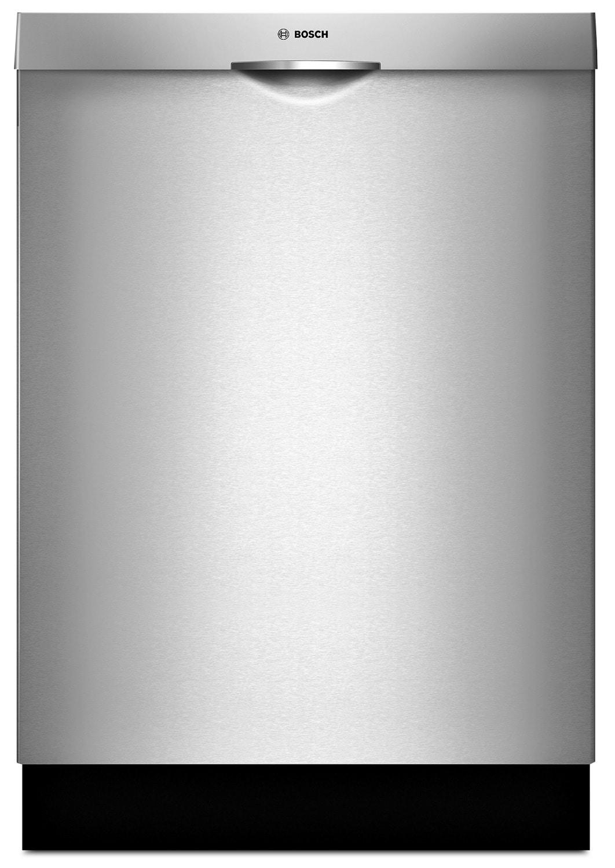 """Bosch Stainless Steel 24"""" Dishwasher - SHSM63W55N"""