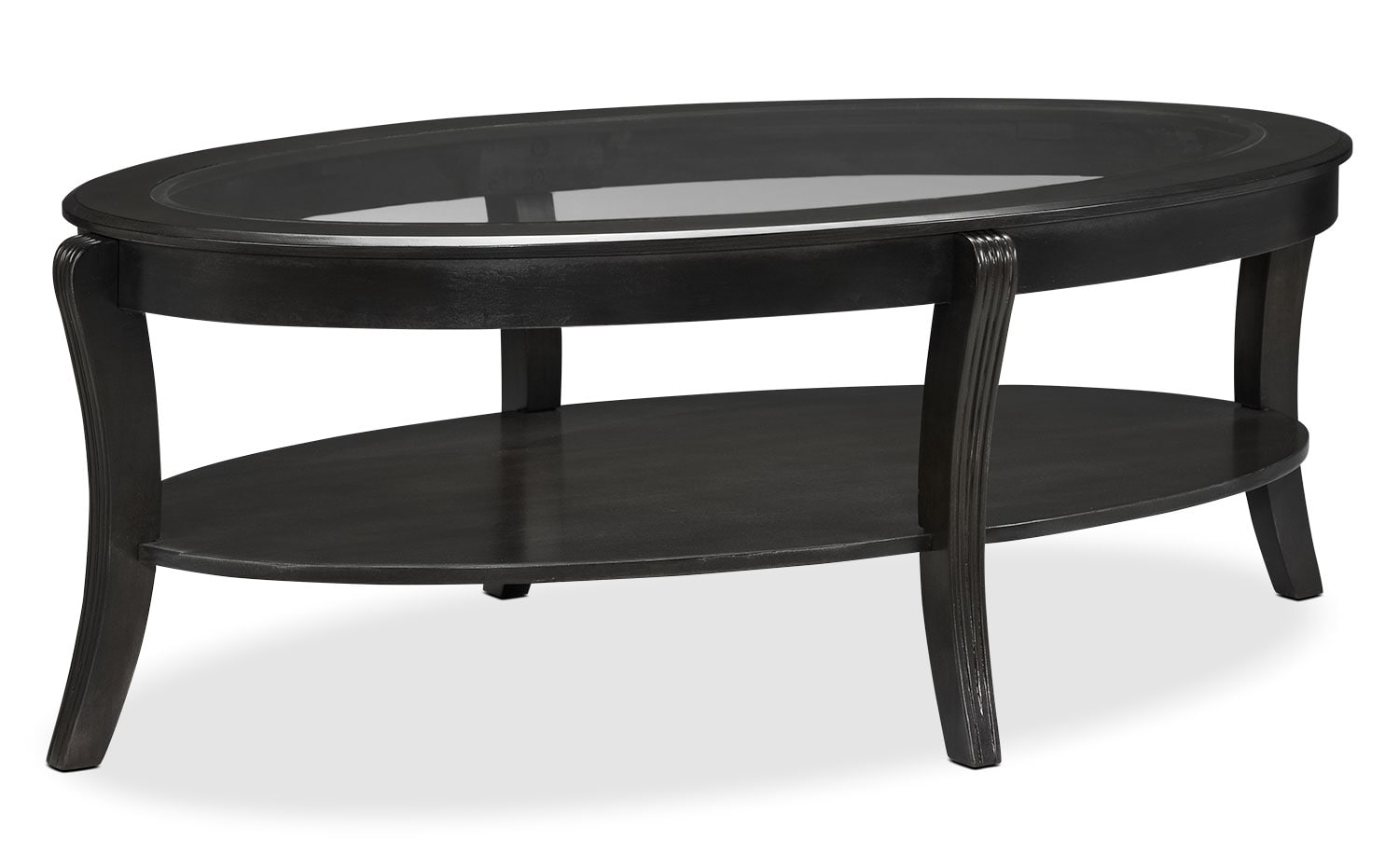 Theo coffee table charcoal grey leon 39 s for Charcoal coffee table