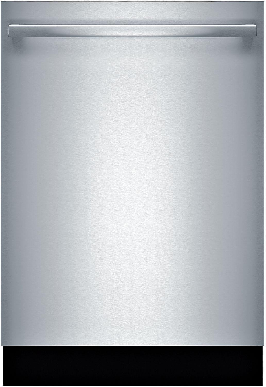 """Bosch Stainless Steel 24"""" Dishwasher - SHXM63WS5N"""