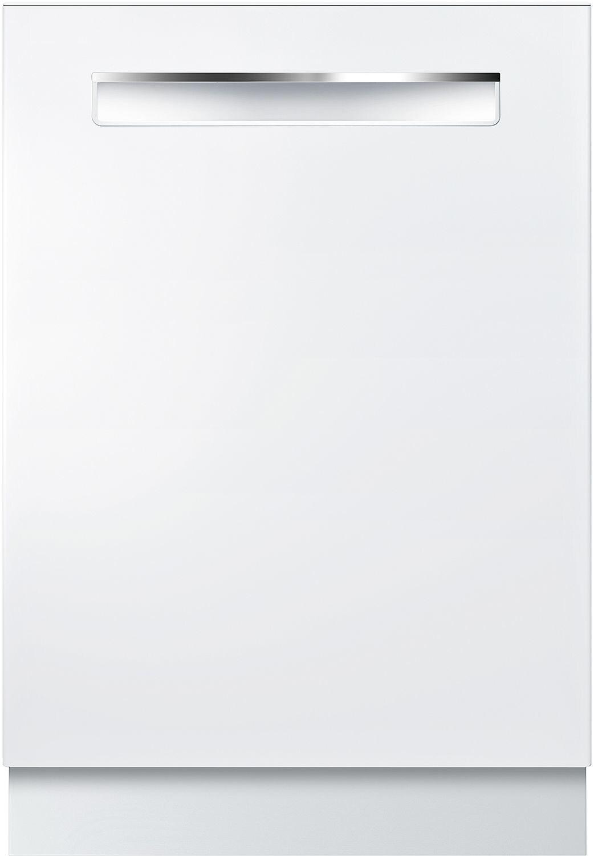 """Bosch White 24"""" Dishwasher - SHPM78W52N"""