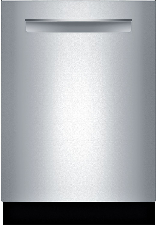 "Bosch Stainless Steel 24"" Dishwasher - SHPM78W55N"