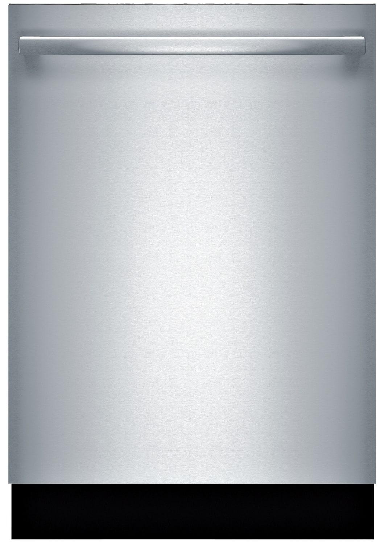 "Bosch Stainless Steel 24"" Dishwasher - SHXM98W75N"