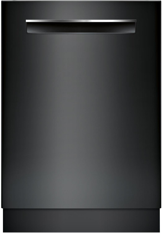 """Bosch Black 24"""" Dishwasher - SHPM78W56N"""