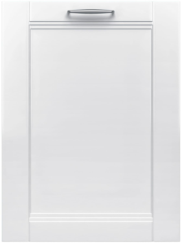 """Bosch Custom Panel-Ready 24"""" Dishwasher - SHVM98W73N"""