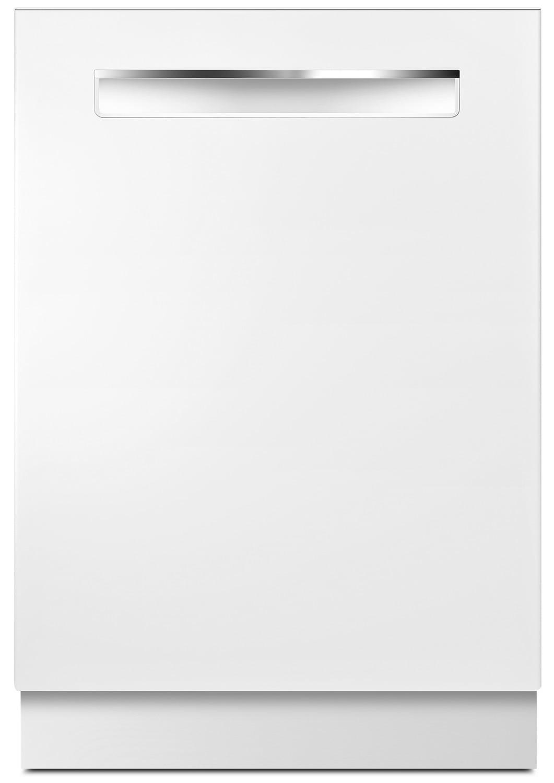 """Bosch White 24"""" Dishwasher - SHPM65W52N"""