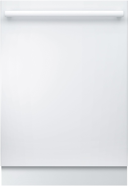 "Bosch White 24"" Dishwasher - SHXM78W52N"