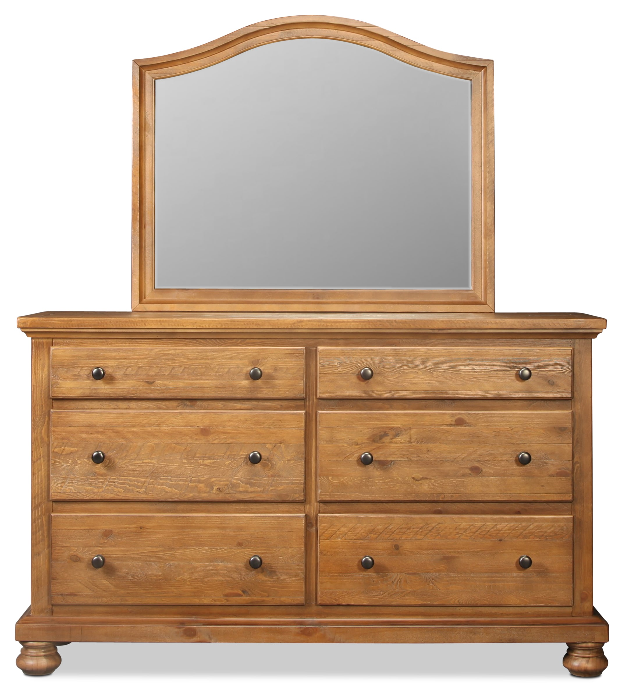 Hayden Mirror