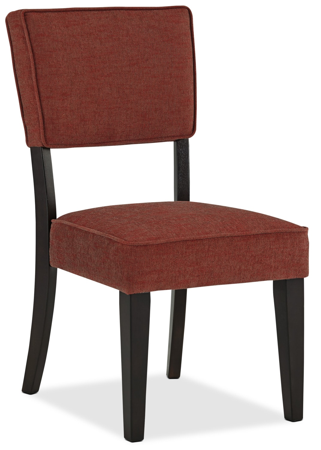 Dining Room Furniture - Gavelston Dining Chair – Red