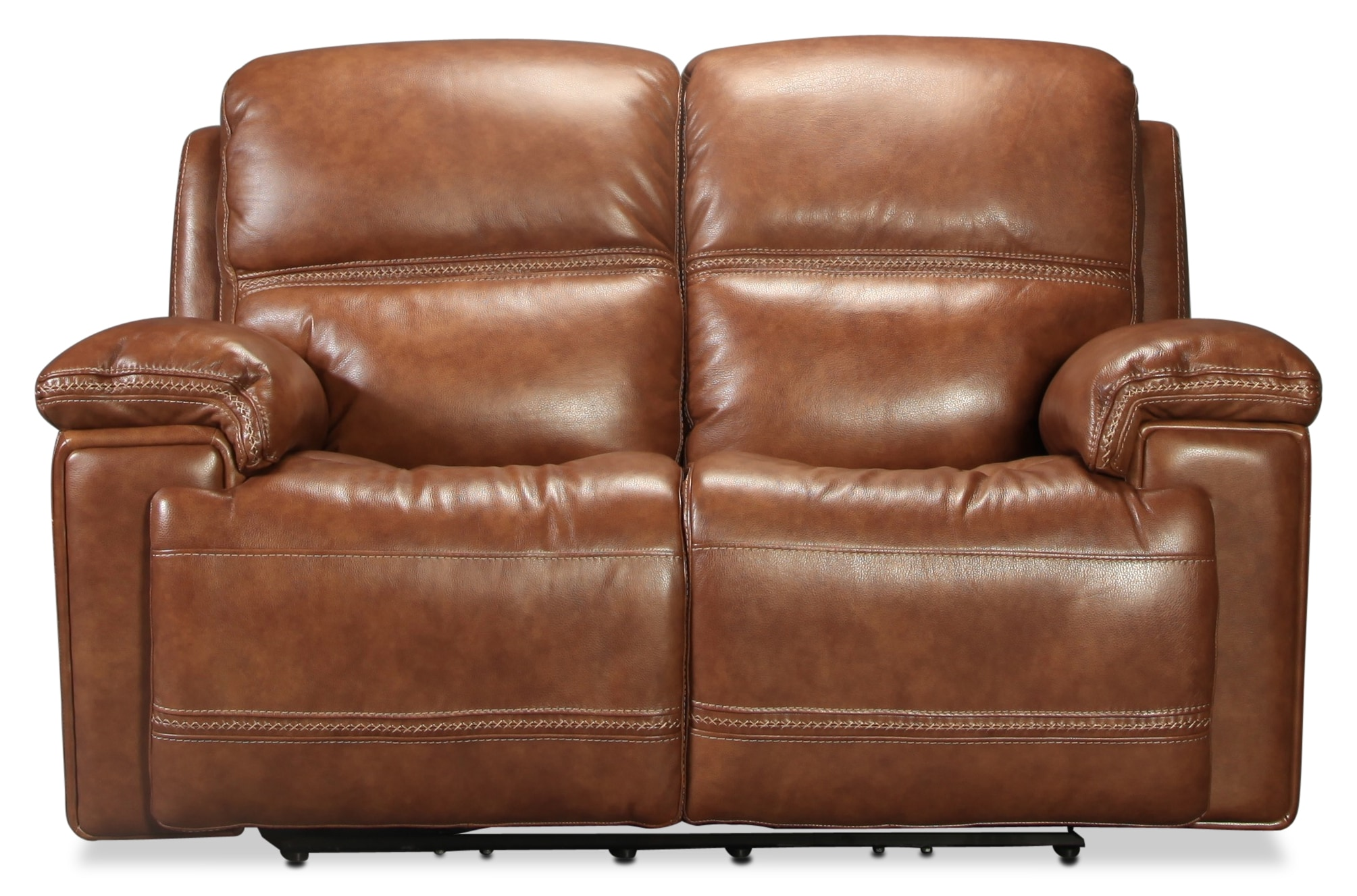Diego Loveseat - Whiskey