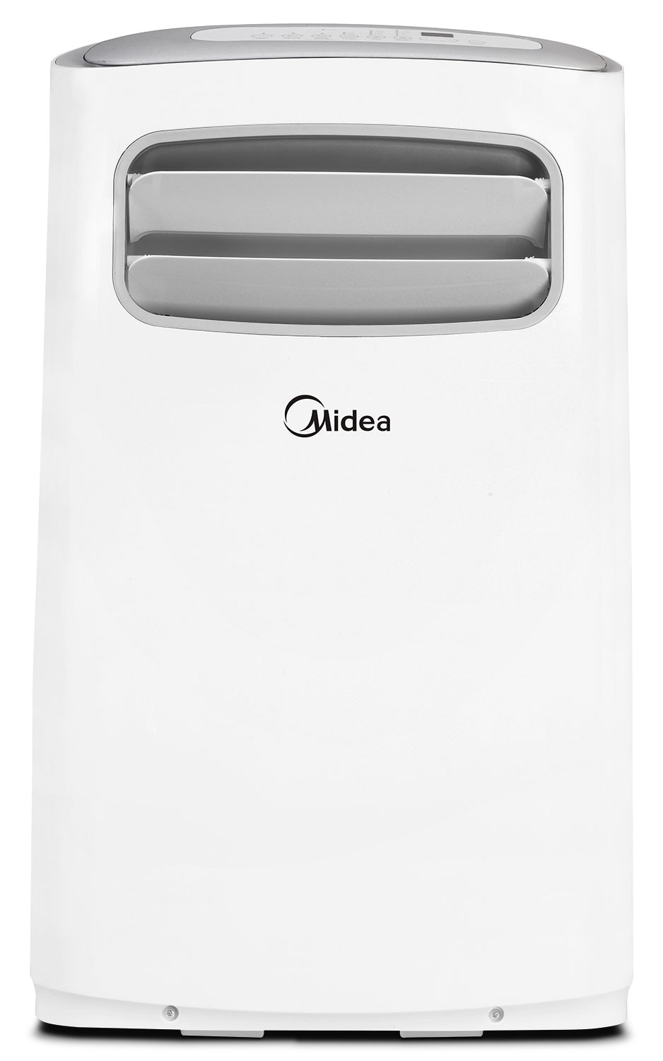 Midea 14,000 BTU 2-in-1 Portable Air Conditioner and Heater