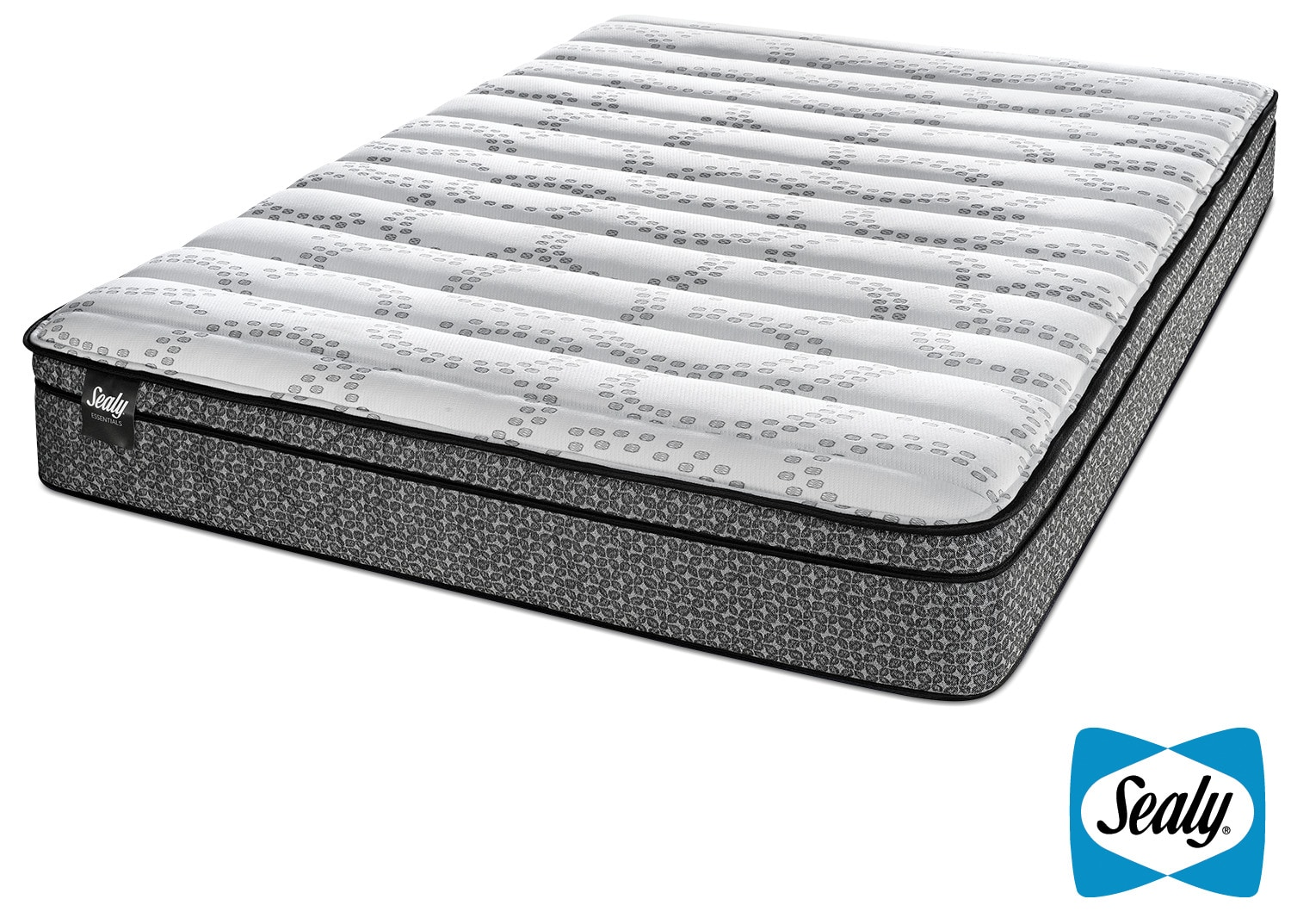 Sealy Phases Cushion Firm Queen Mattress
