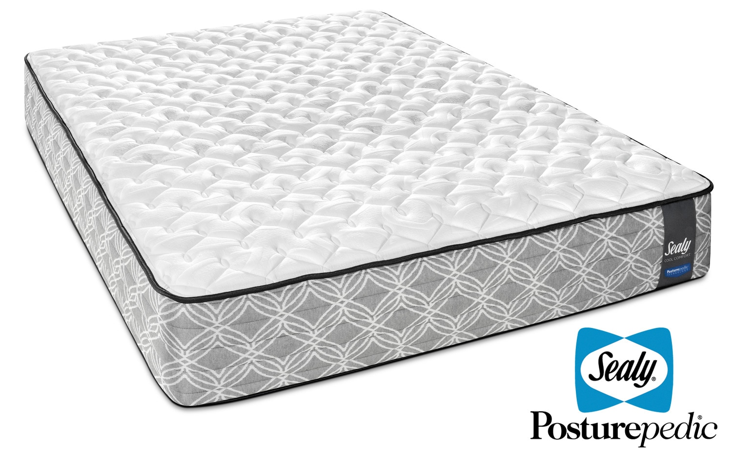 Sealy Moonbeam Firm Full Mattress