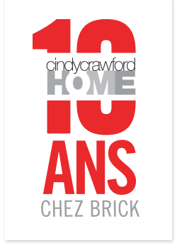 Cindy crawford home the brick for Chez brick meuble