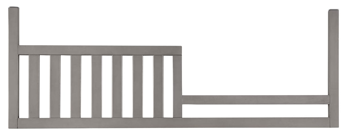 Kids Furniture - Cameron Toddler Rail - Cloud