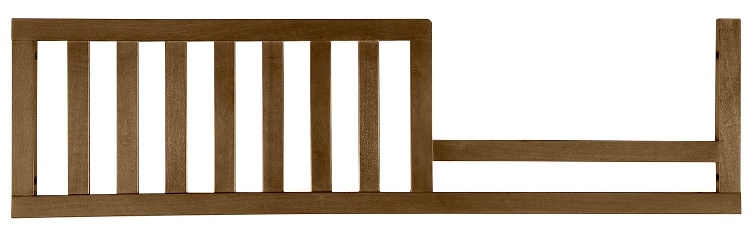 Kids Furniture - Cameron Toddler Rail - Cashew