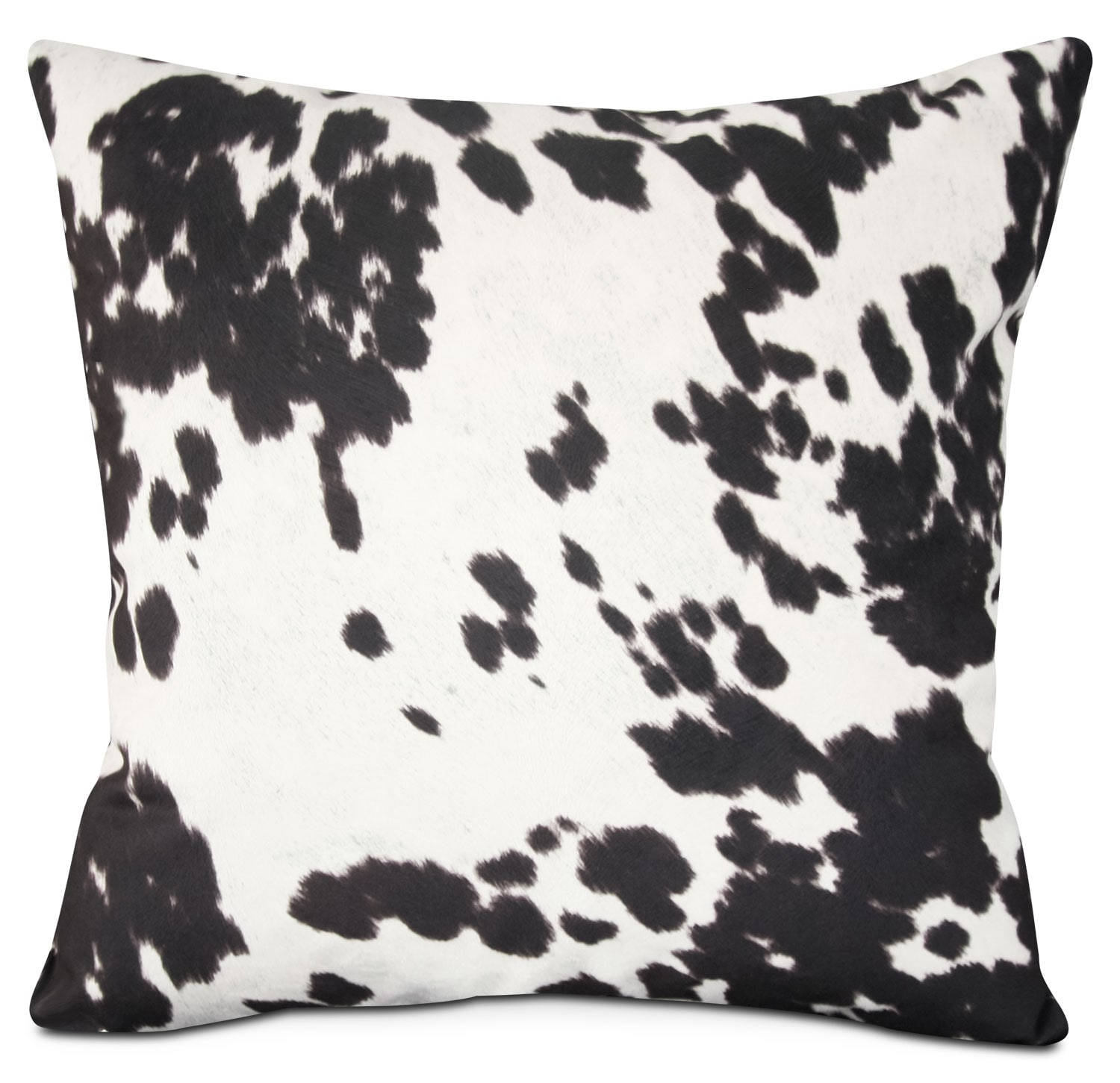 Taurus Domino Accent Pillow