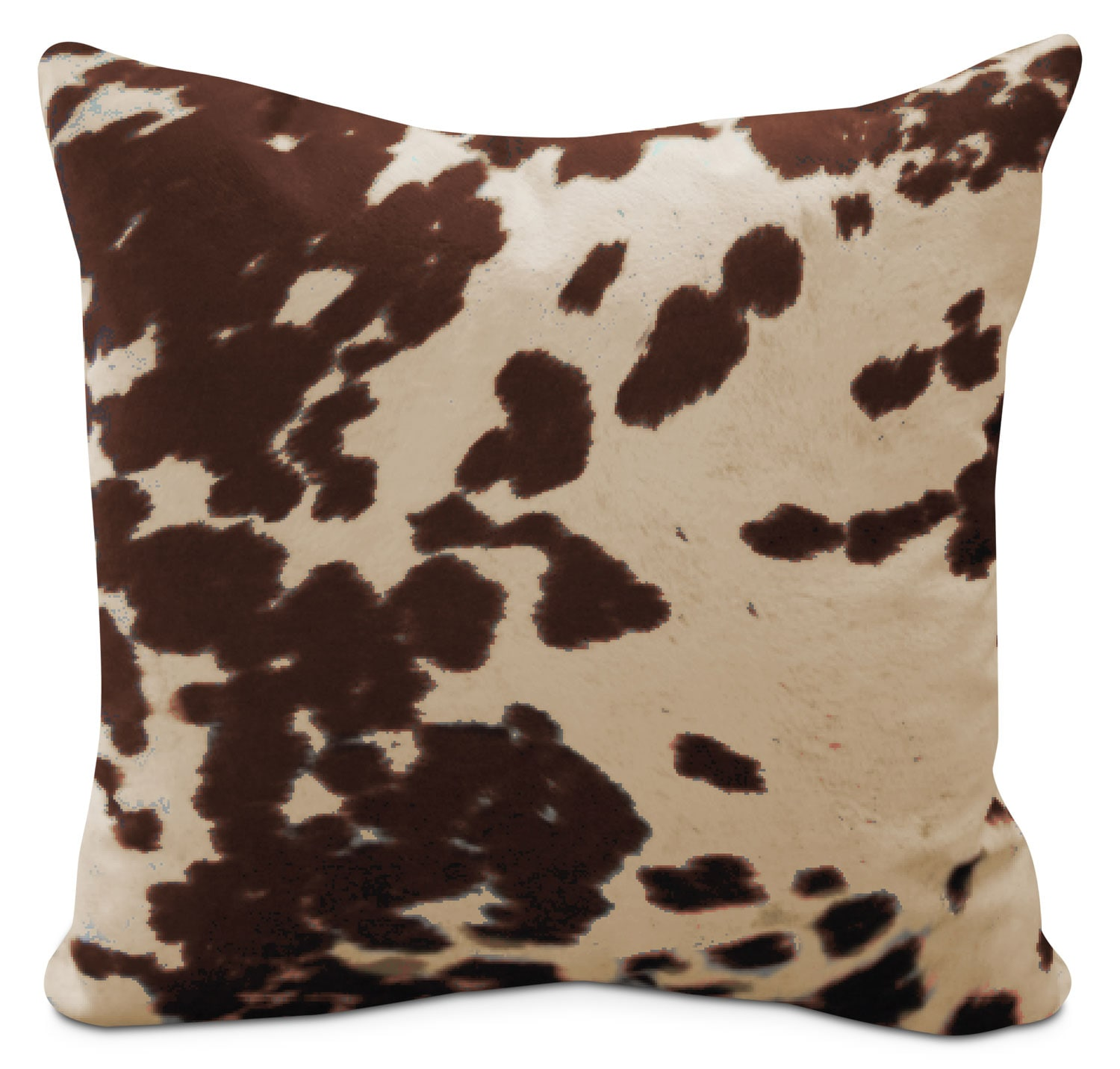 Taurus Milk Accent Pillow
