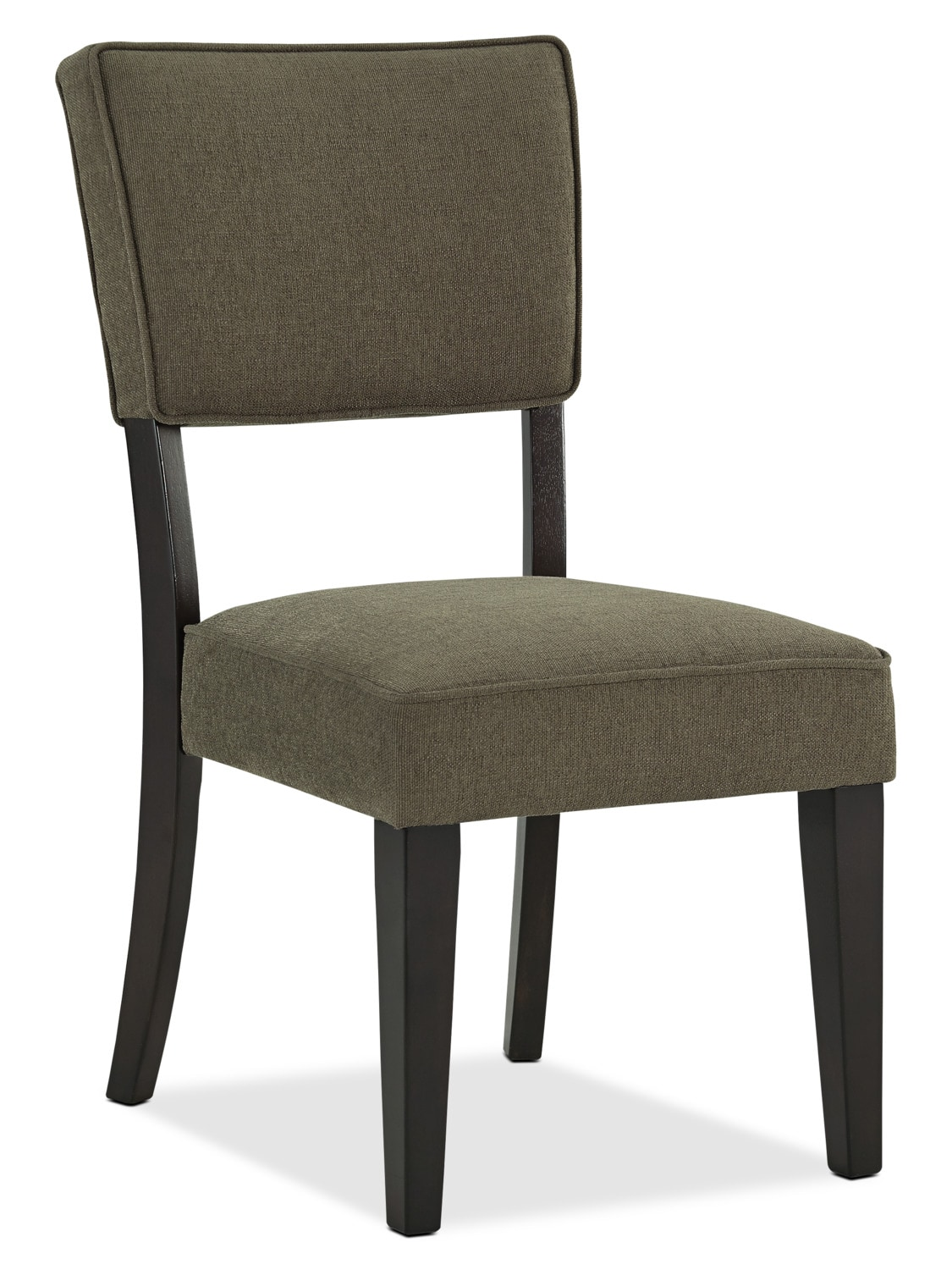 Dining chairs the brick for Upholstered dining chairs for sale