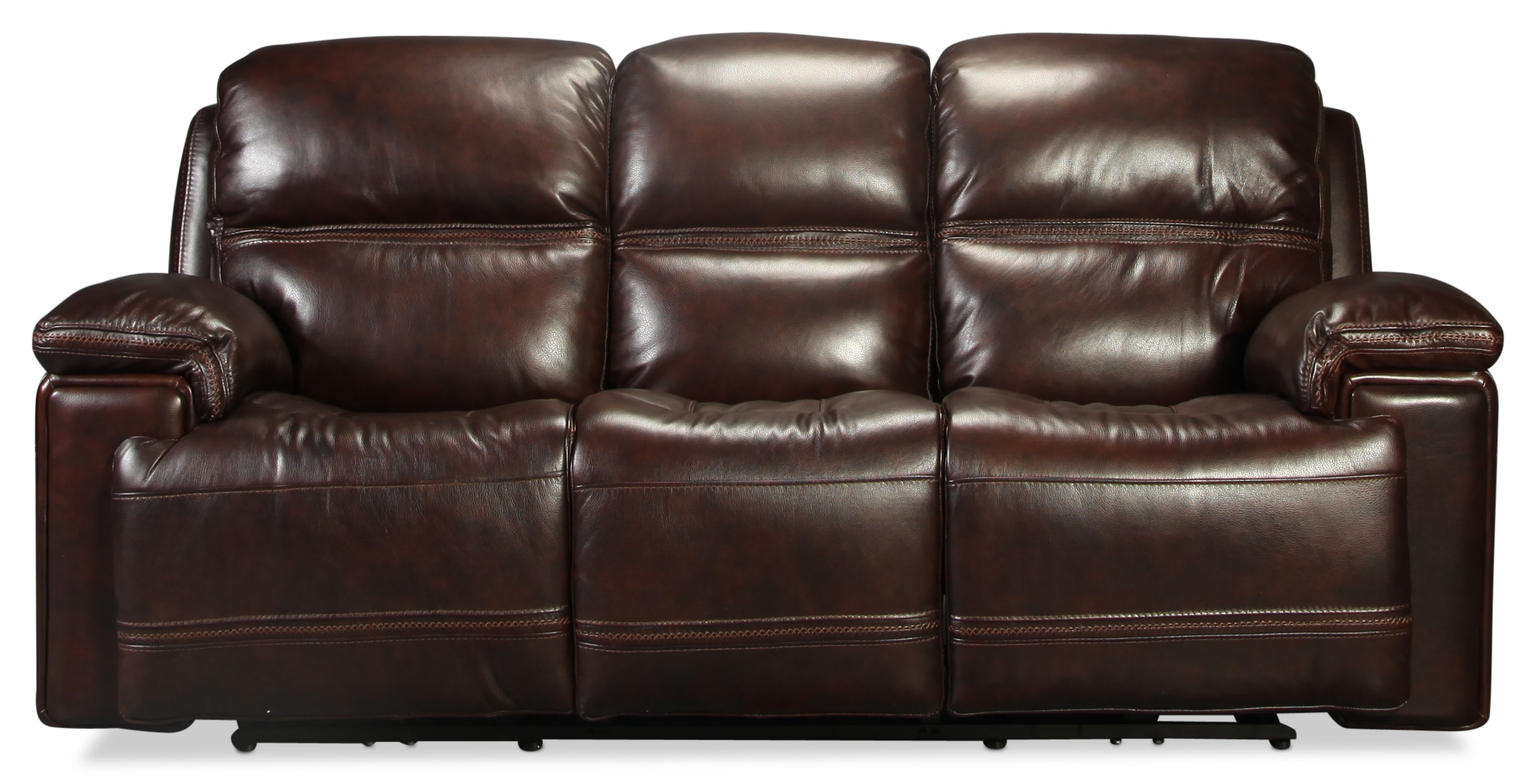 Diego Sofa - Dark Brown