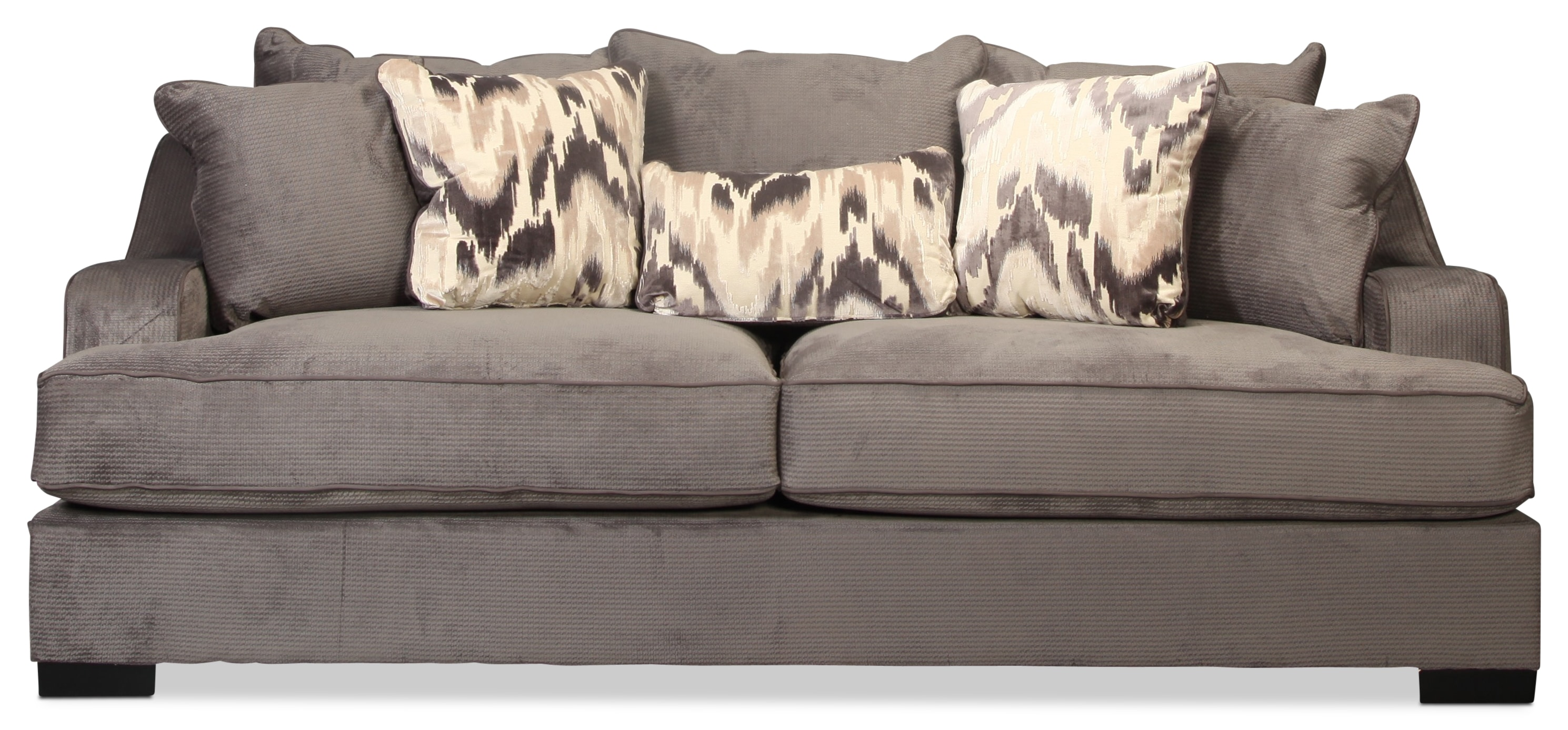 The Spartan Sofa