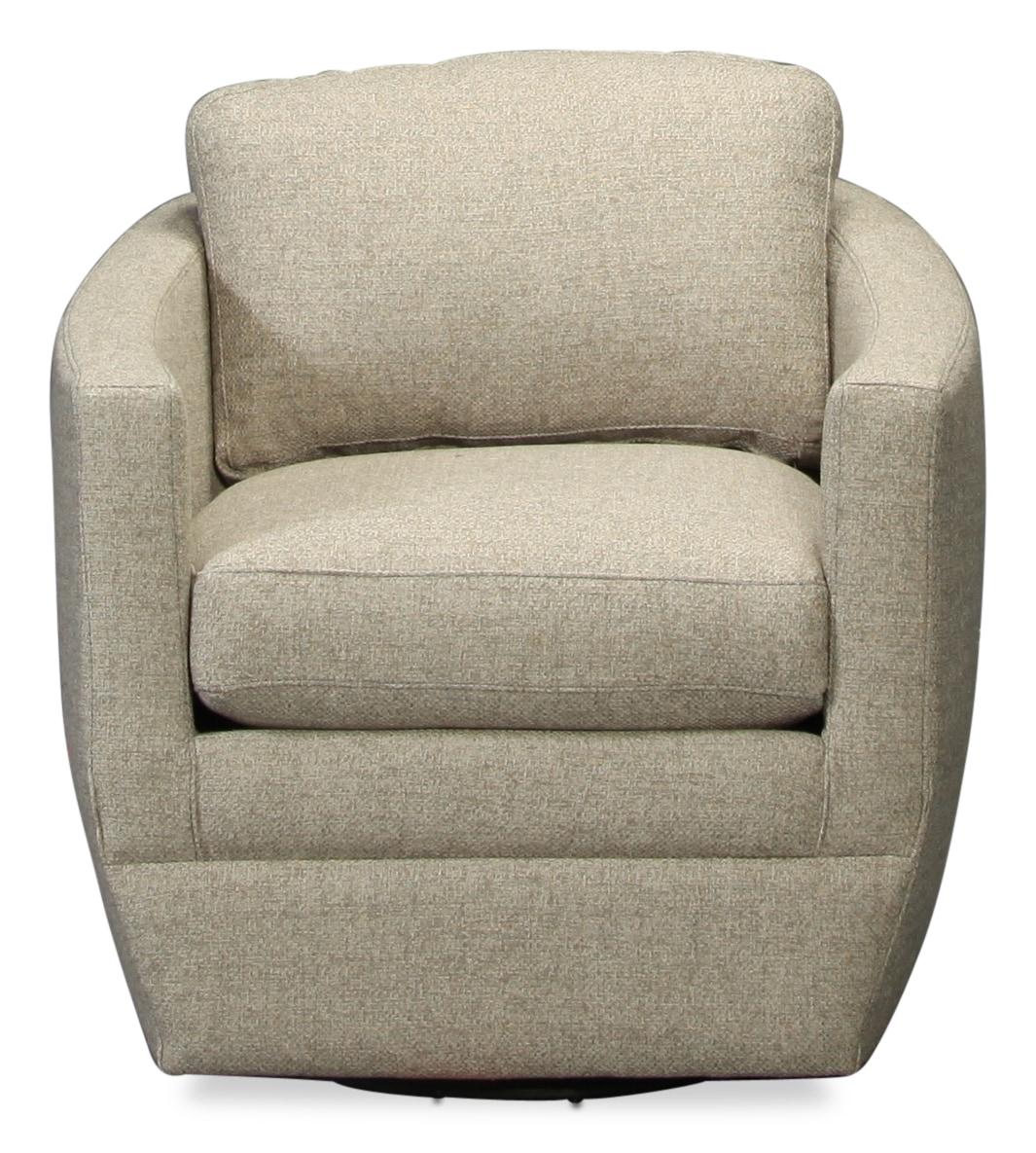 Living Room Furniture - Lybrook Swivel Chair