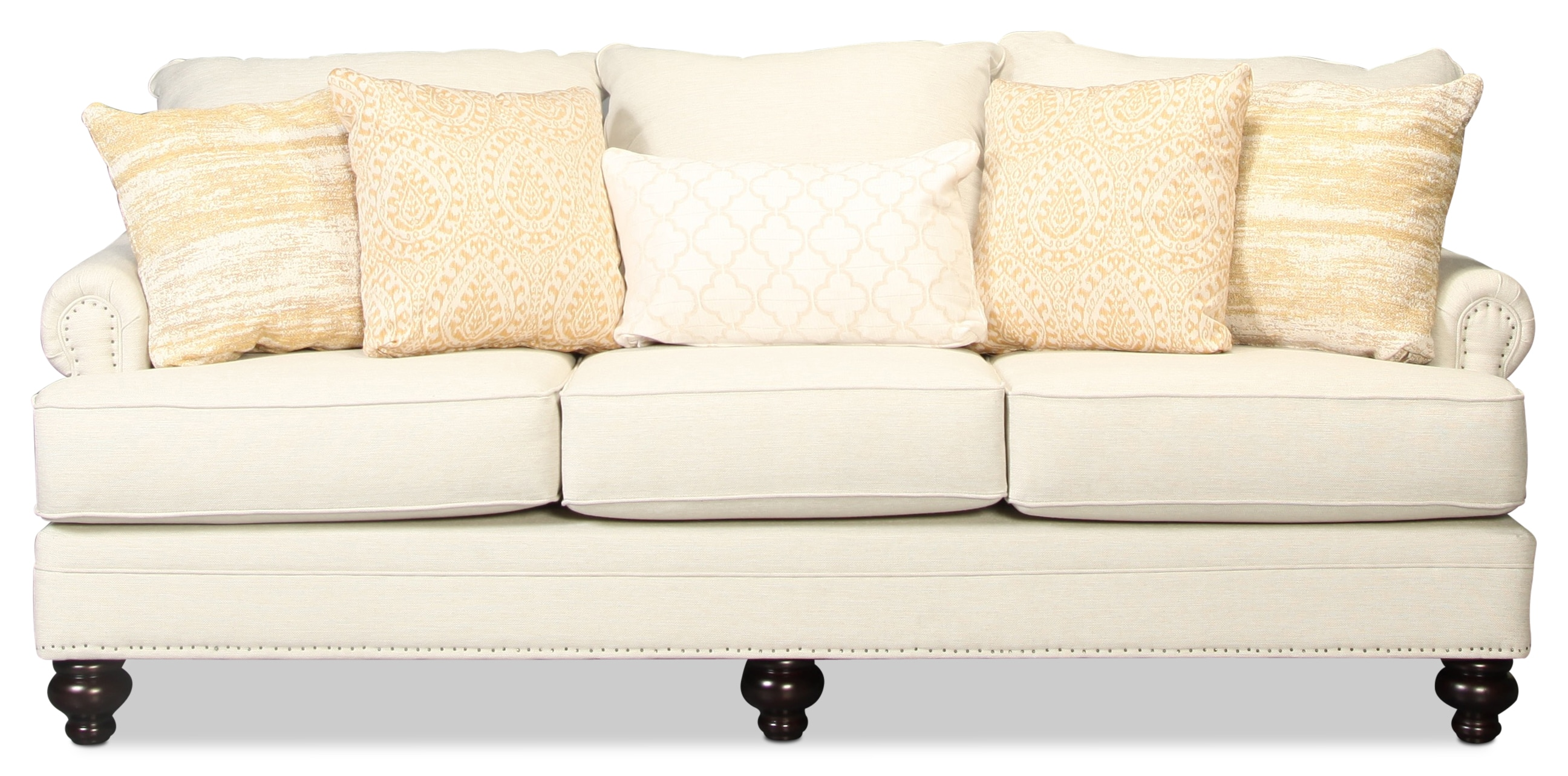 The Montecito Sofa