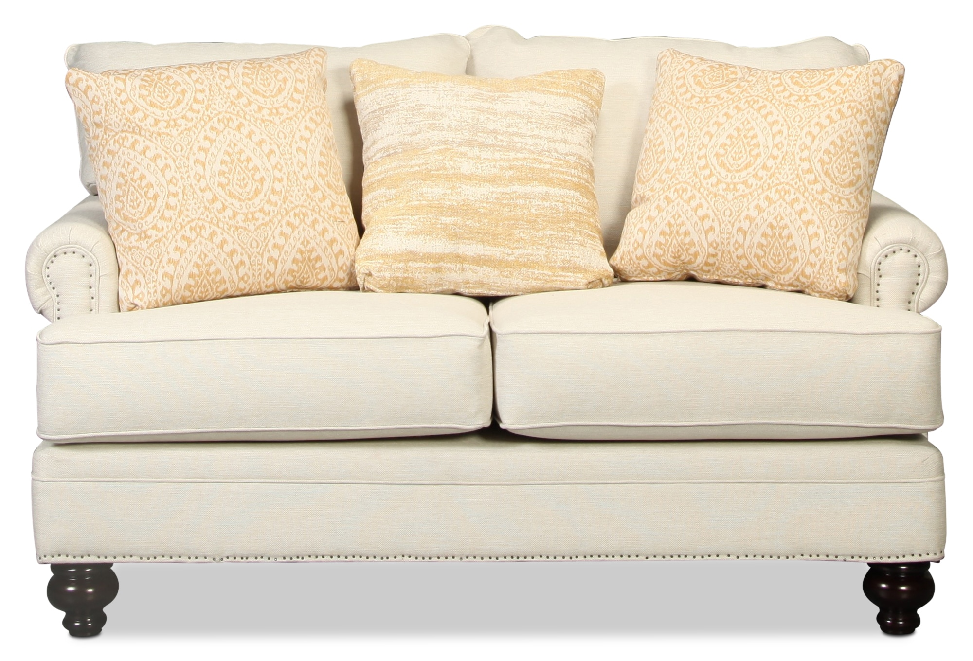 The Montecito Loveseat