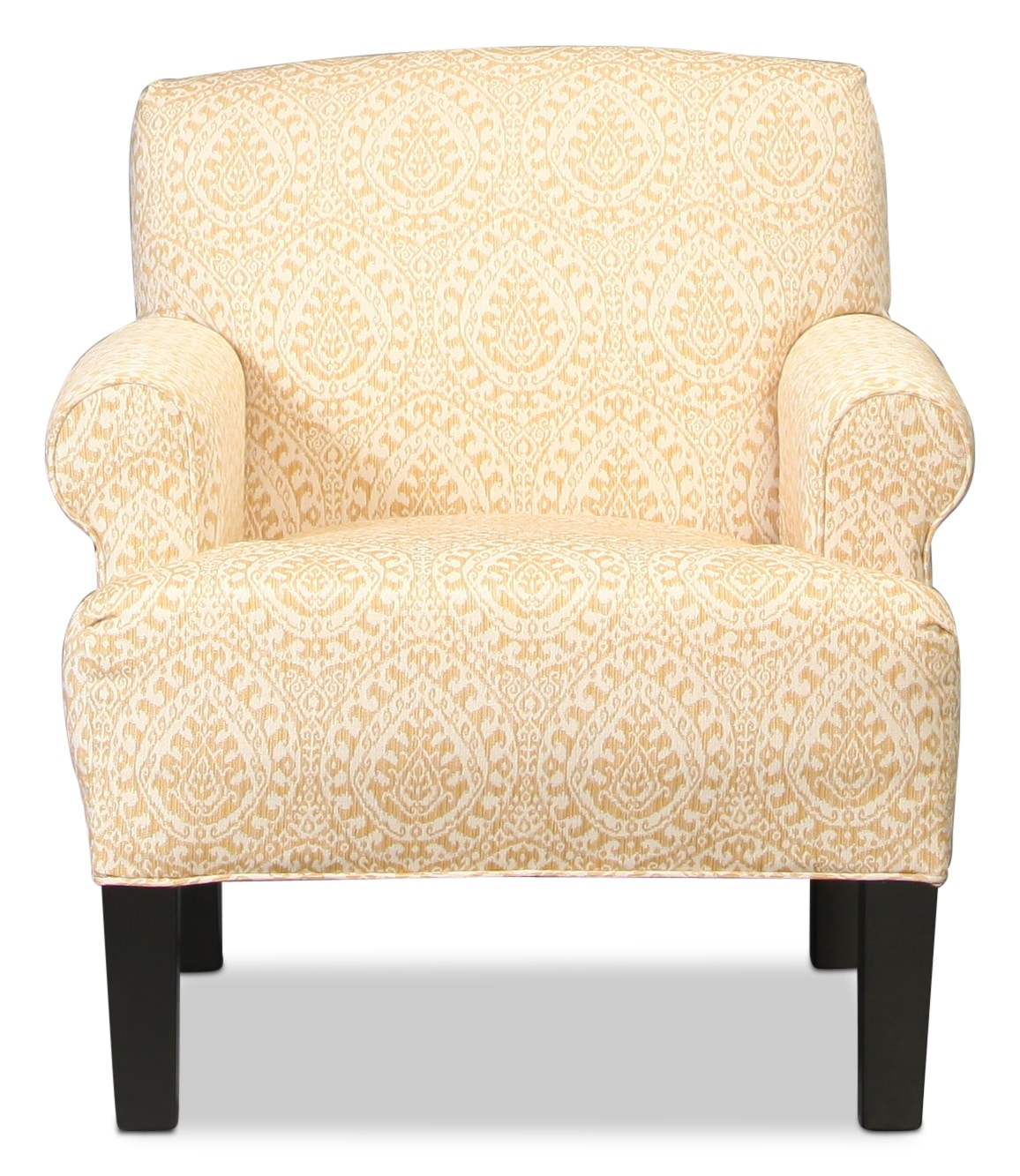 The Montecito Accent Chair