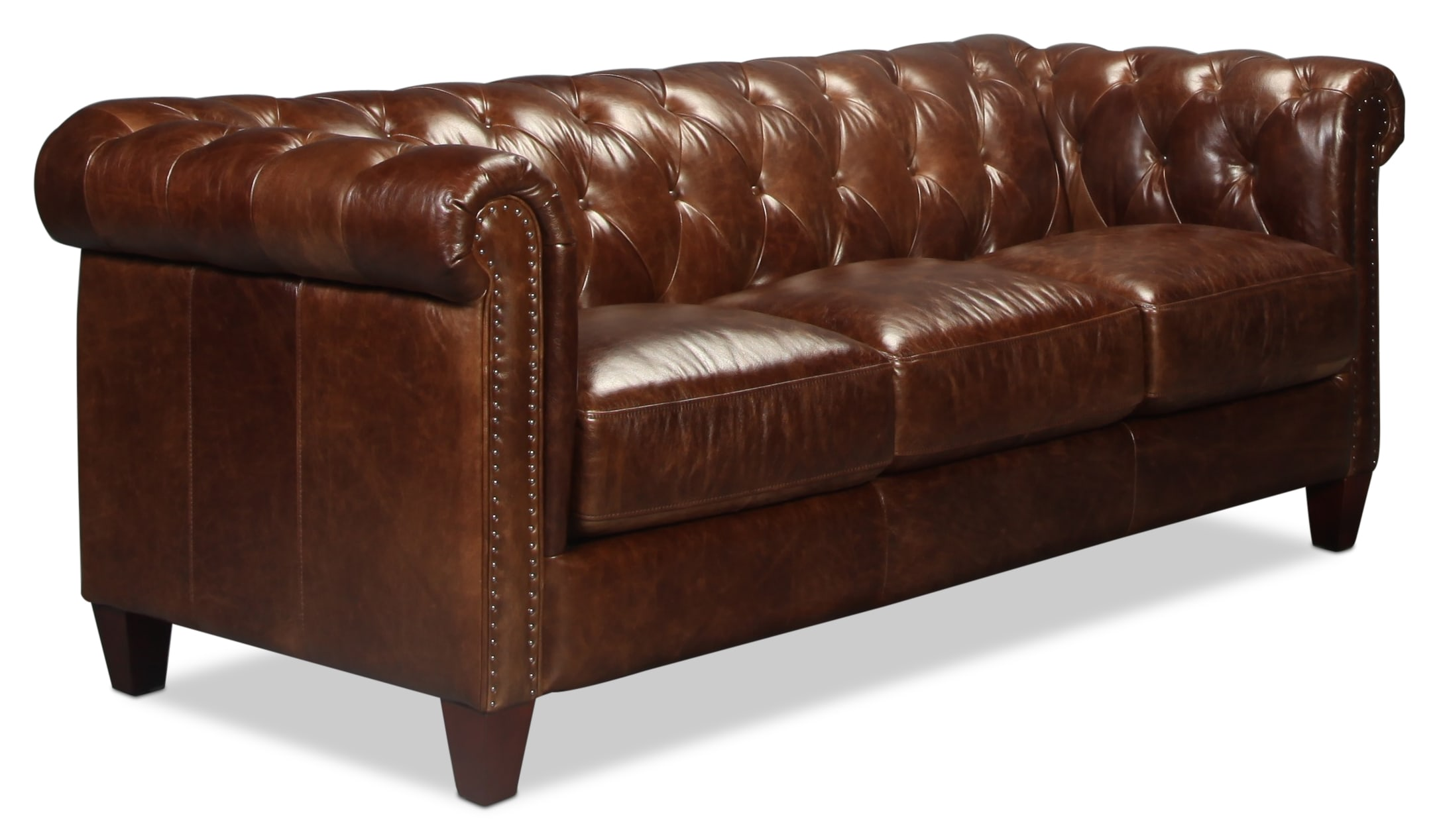 Levin Leather Sofas Rs Gold Sofa