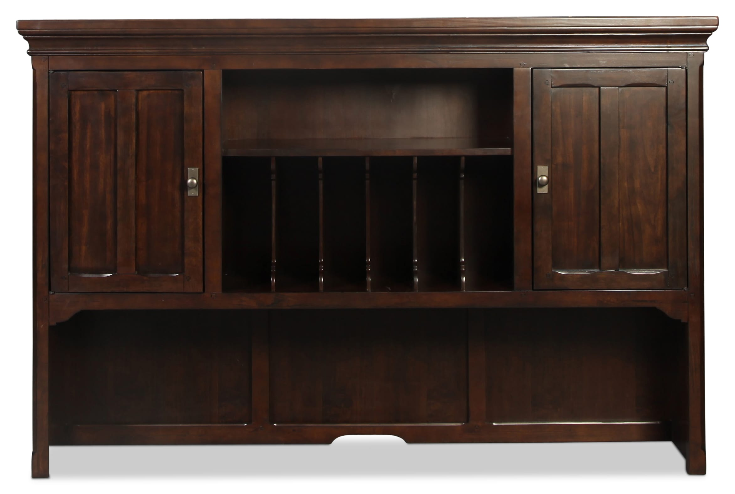 Walnut Creek Hutch - Espresso