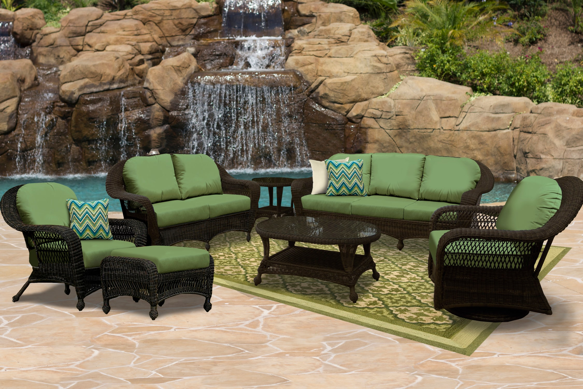 The Greenlawn Collection