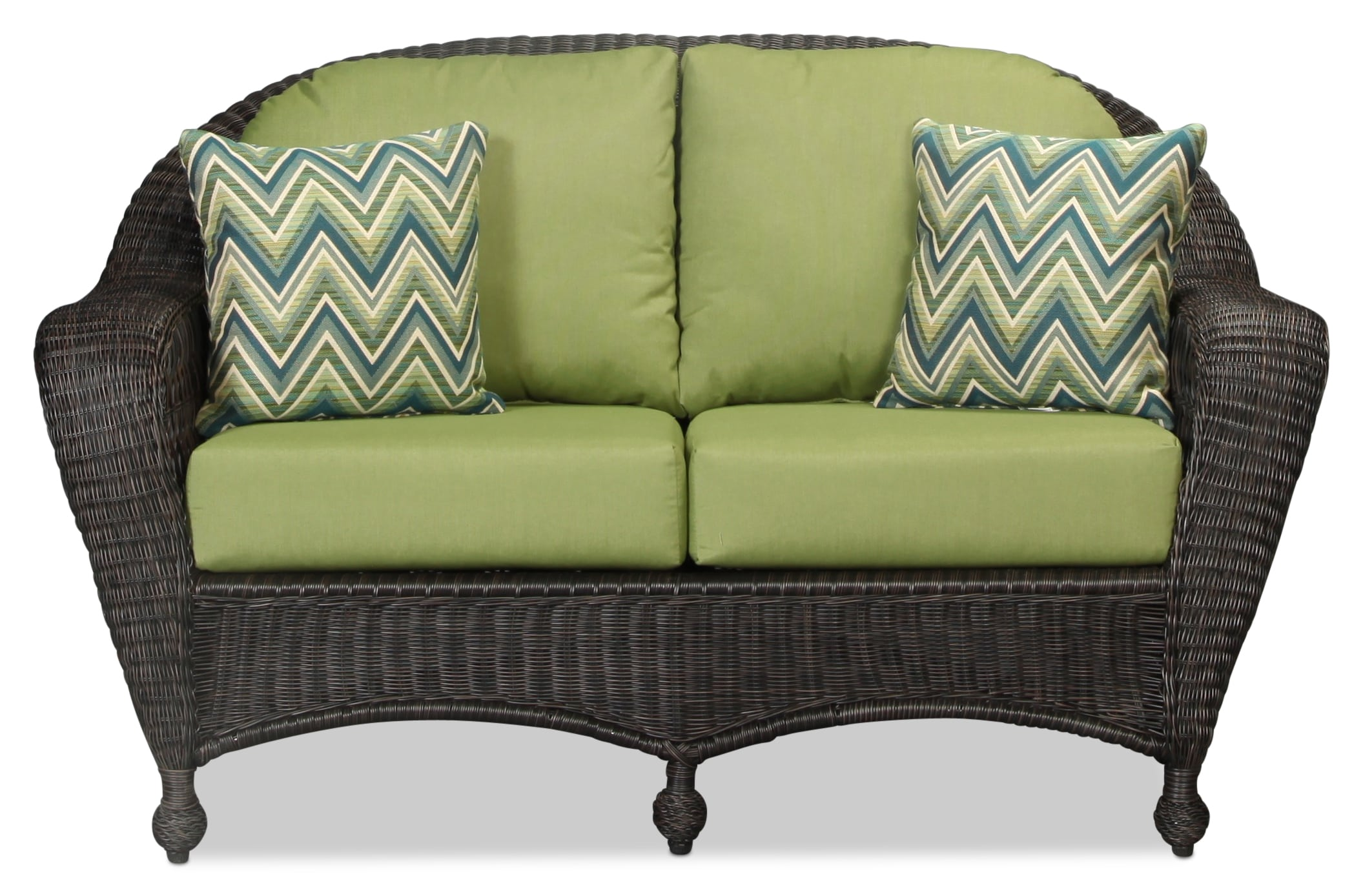 Greenlawn Loveseat