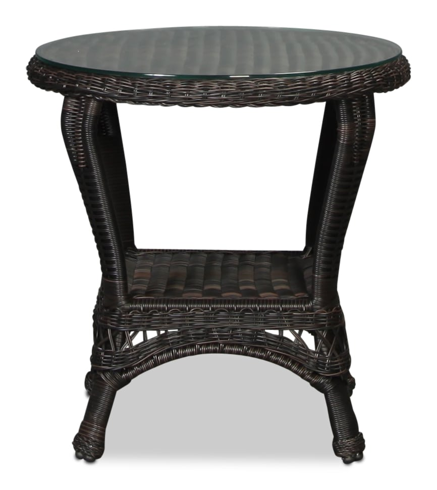 Greenlawn End Table