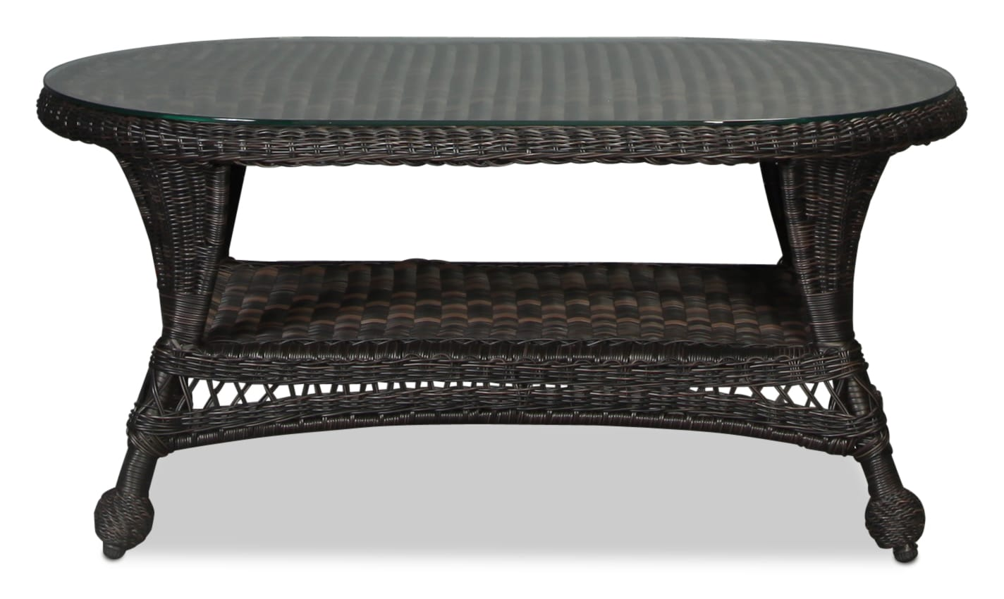 Greenlawn Coffee Table
