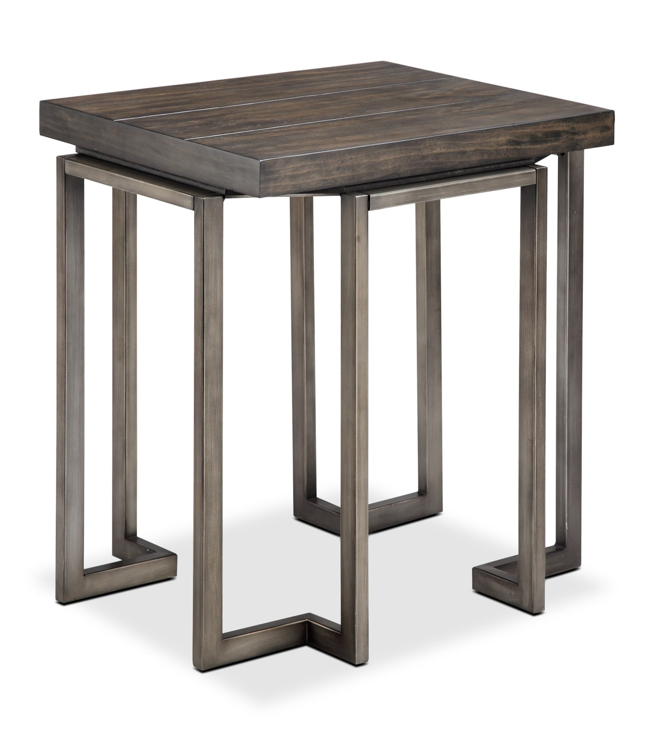 Milbourne End Table