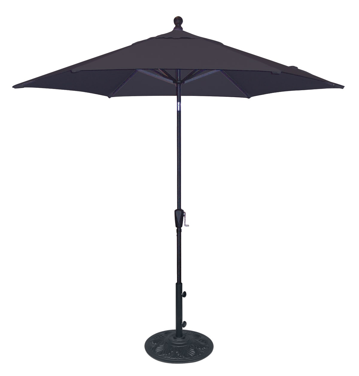 Black 9' Umbrella