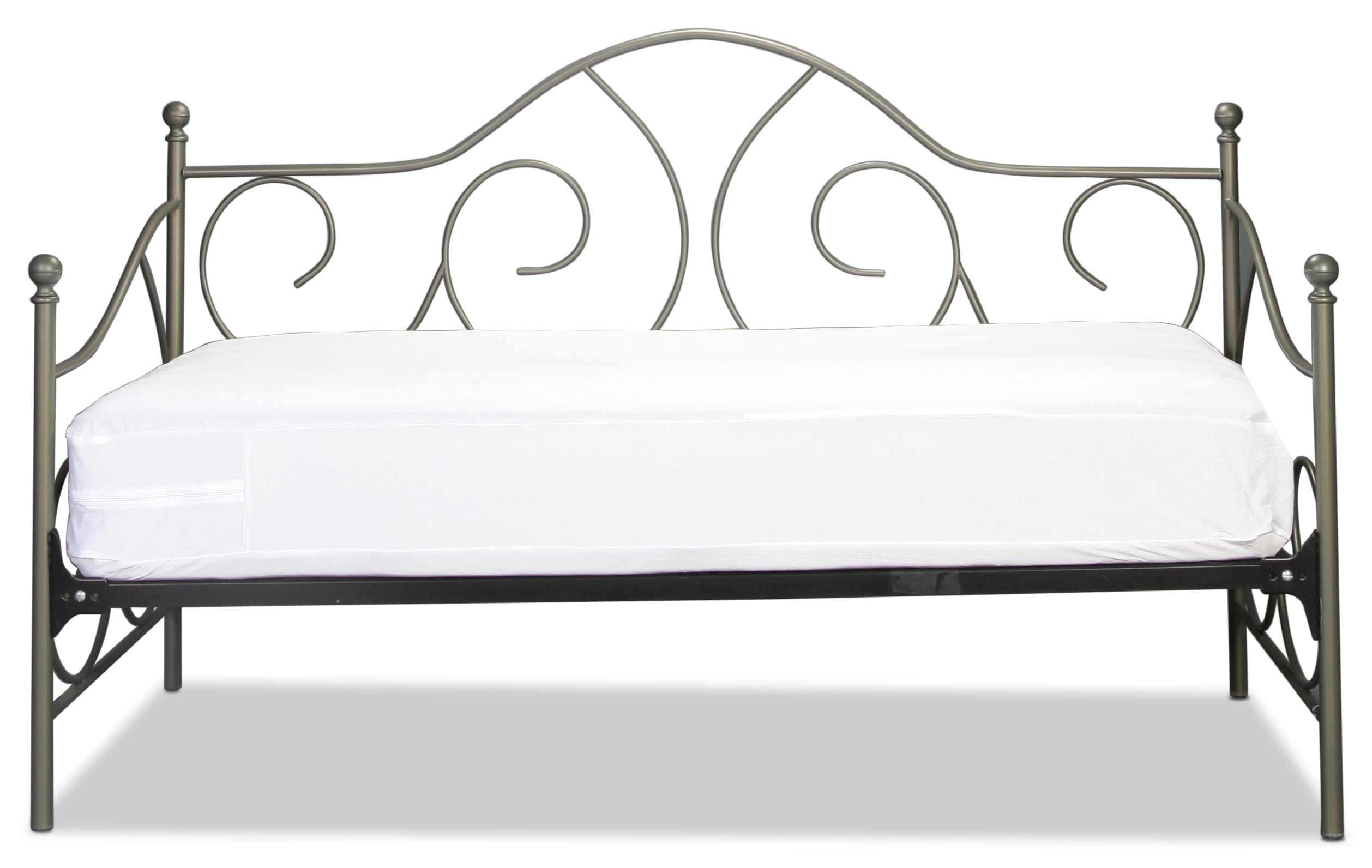 Caroline Twin Daybed - Flint