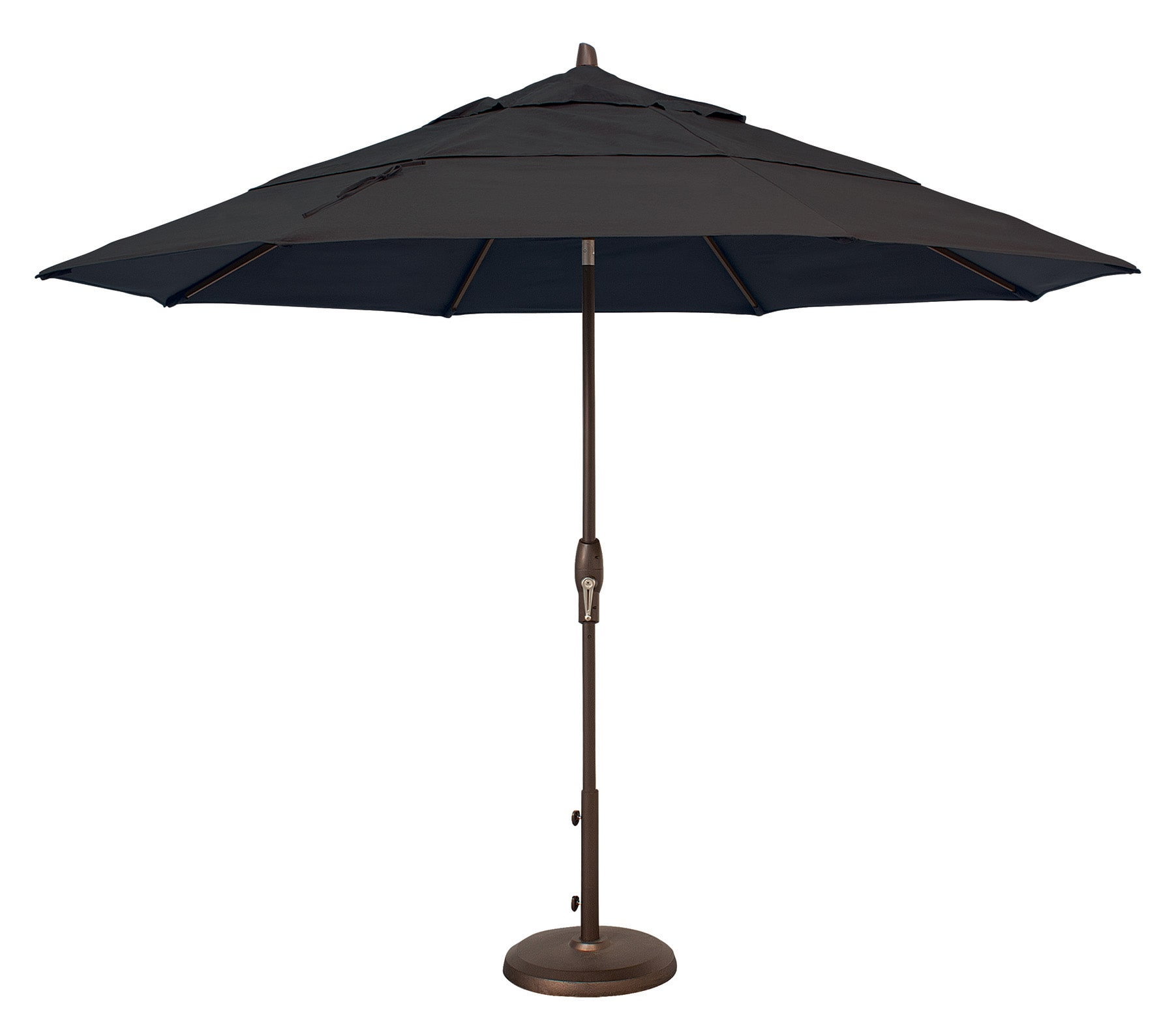 Black 11' Umbrella