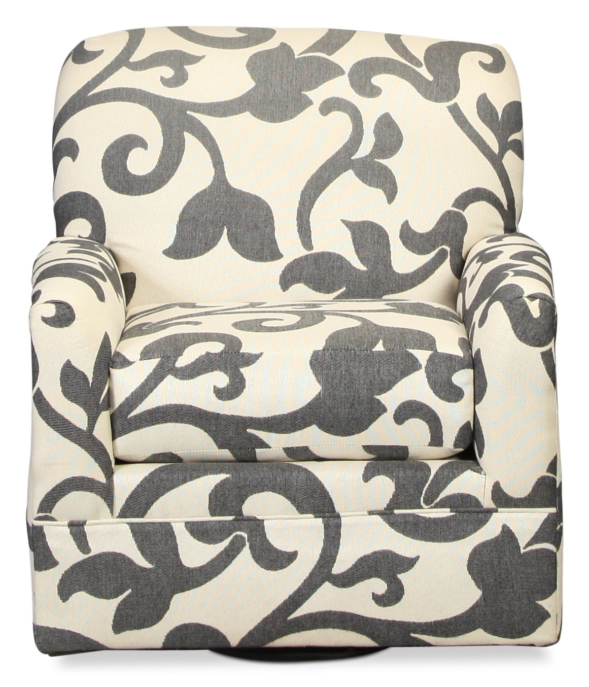 Passport Swivel Chair
