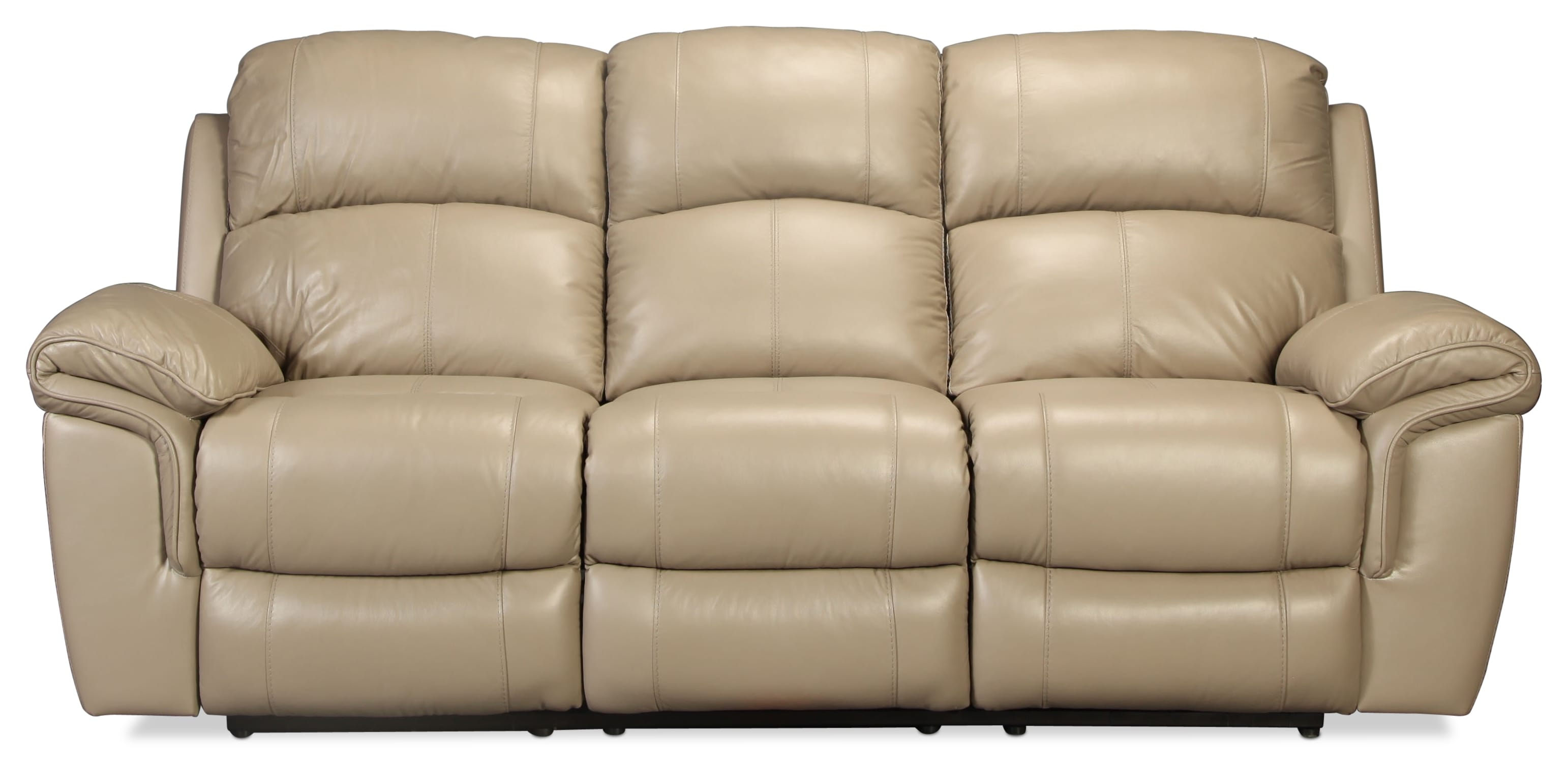 Braxton Power Reclining Sofa