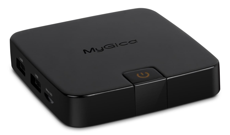 MyGica® AVT-495PRO Android 5.1 TV Box