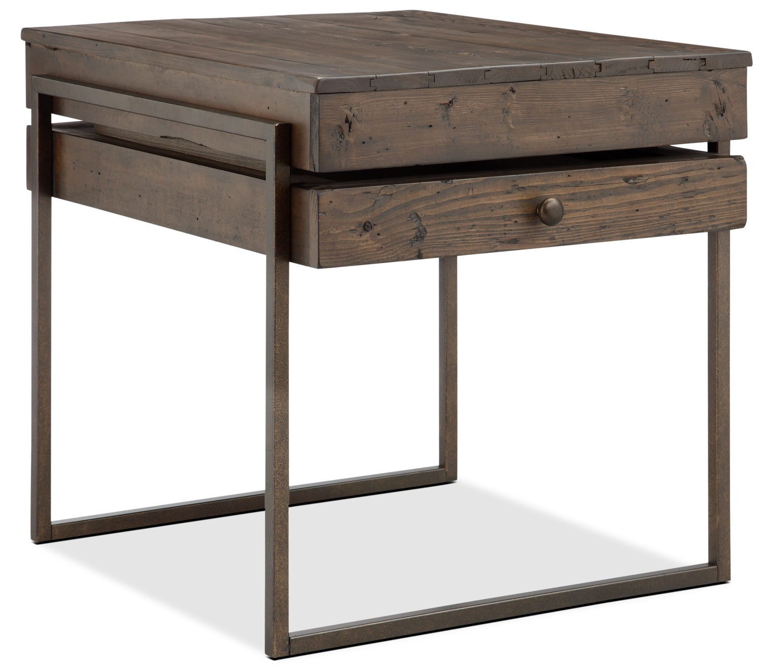 Kirkwood End Table