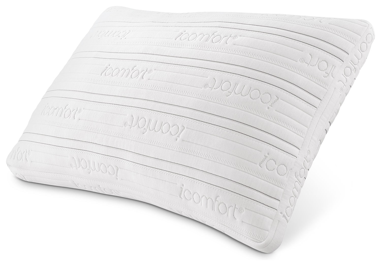 Serta Scrunch 3.0® Queen-Size Pillow