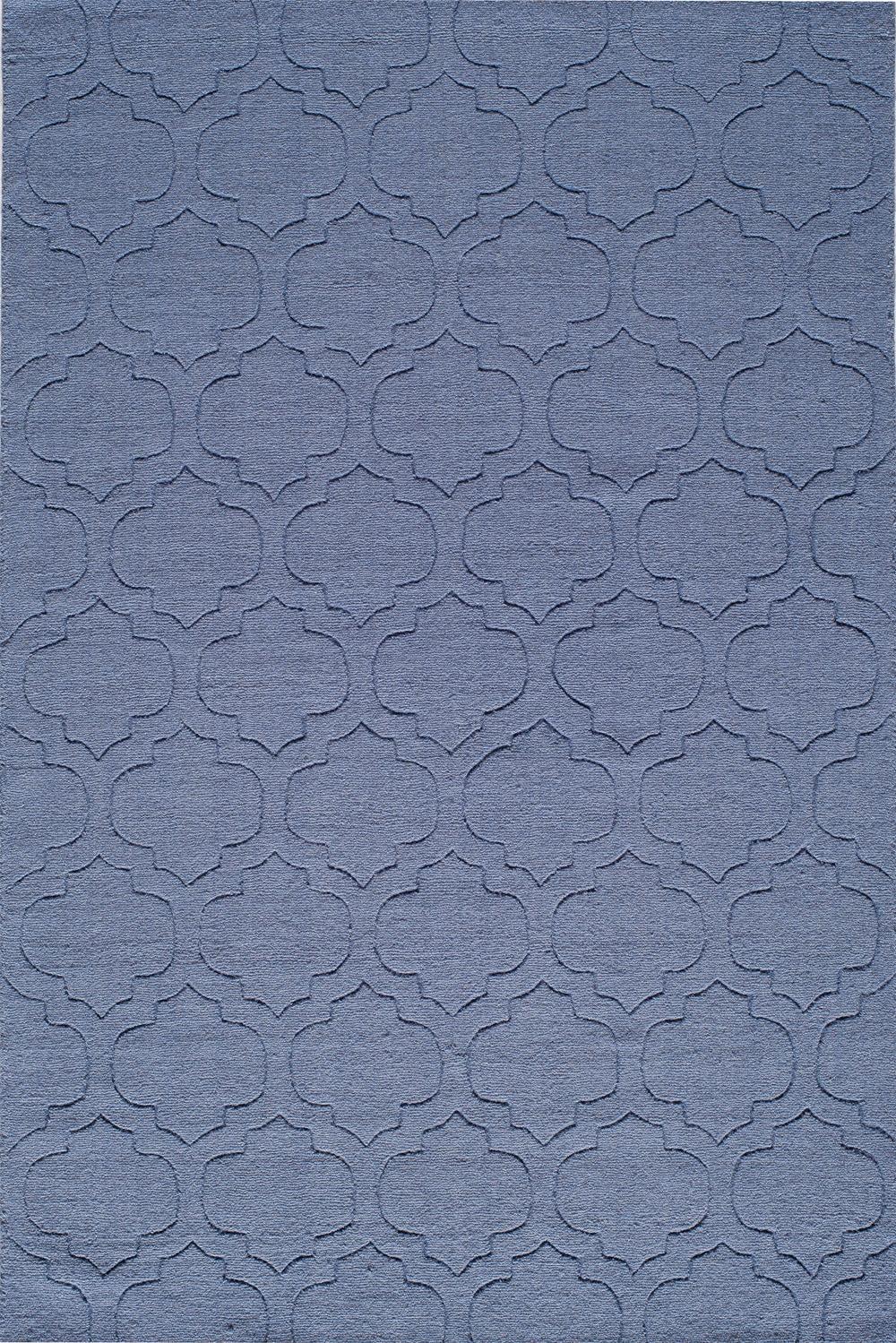 Rugs - Spectra Blue Furniture Express 5 x 8 Rug