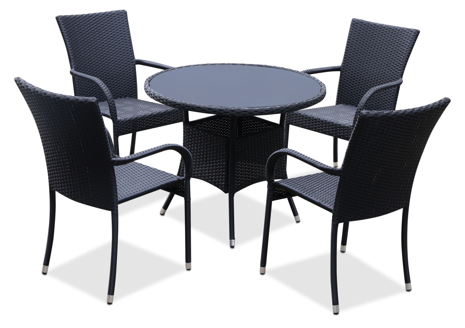 Havana 5-Piece Patio Set