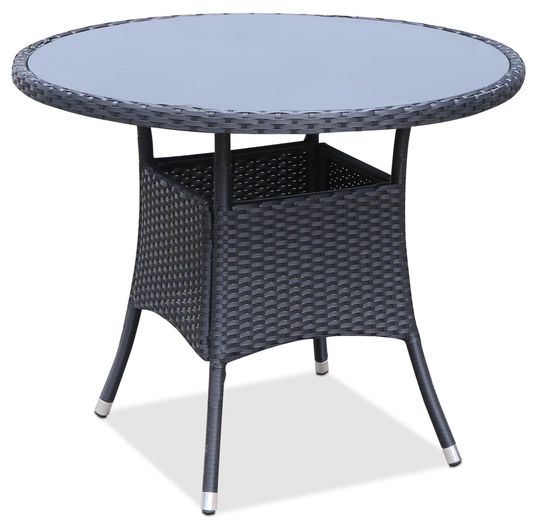 Havana Round Patio Table