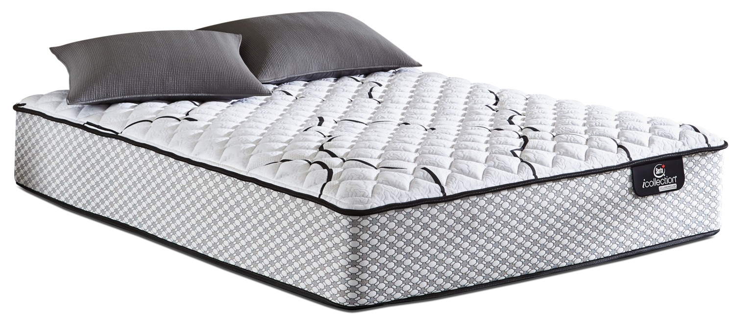 Serta iCollection® Bethany Tight-Top Firm Queen Mattress